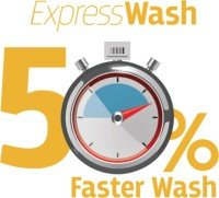 ifb washing machine with express wash features for faster wash clothes