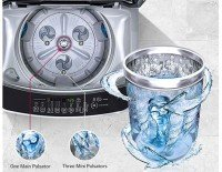 lg washing machine turbo drum technology prevent clothes from tangling with each other