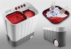 semi automatic washing machine samsung